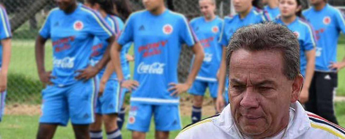 Jugadoras del plantel cafetalero inculparon a Didier Luna ante la Fiscalía General de la Nación; señalaron también al preparador físico, Sigifredo Alonso, de acosarlas sexualmente.     El […]