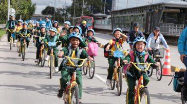 Bogotà le apostó al fortalecimiento de este programa mediante una inversión de $21.656.451.676 y, al trabajo conjunto de las secretarías de Educación y de Movilidad, se abrieron rutas en siete […]