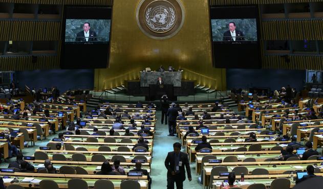 Para observadores internacionales el comportamiento del gobierno colombiano con la Organización de Naciones Unidas es el primer paso al rompimiento de relaciones.    Con soberbia, respondió el gobierno […]