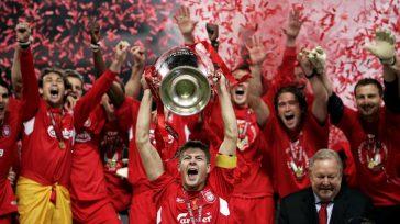 El Liverpool se coronó campeón de la Champions League2018-2019.      El Liverpool se coronó campeón de la Champions League2018-2019 tras ganar por 2-0 al Tottenham Hotspur. […]