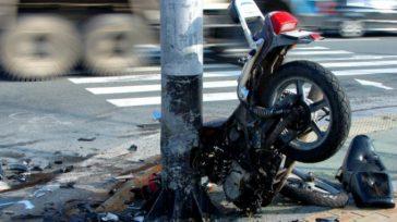 El 20% de motociclistas fallecidos había obtenido su licencia de conducción fuera de la ciudad, y uno de cada 10 no contaba con este documento. De otro lado, según cifras […]