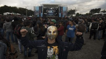 Un grupo de artistas latinoamericanos confirma el ADN del festival y la participación de 32 bandas bogotanas demuestra que este ha sido una gran plataforma para las bandas del distrito.Foto: […]