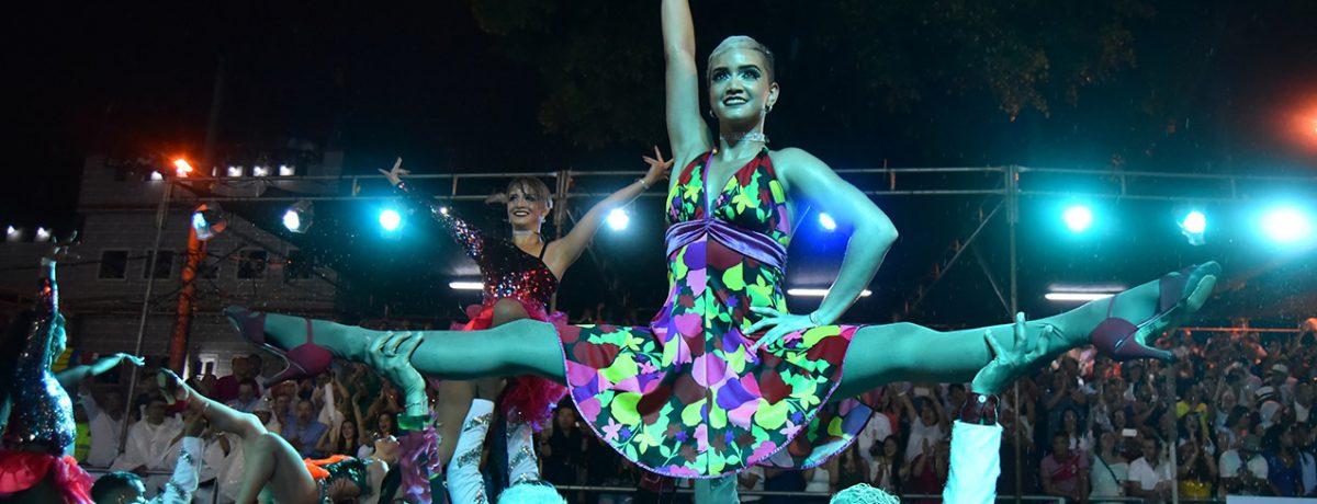 En Cali todo esta listo para el Salsódromo que se realiza cada 25 de diciembre, celebrará a través del baile a 'Mi gente', a la gente que siente, vive, ríe […]