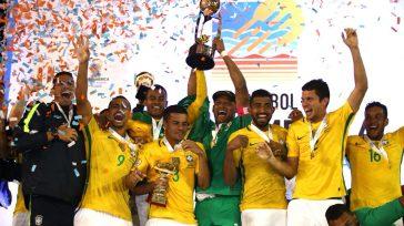 Brasil consiguió su novena corona como monarca de América con un paso casi inmaculado, sin derrotas y con un sólo gol recibido en cinco partidos. El conjunto que Tite no […]
