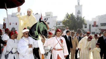 En los próximos días se celebra en ese país la fiesta del Trono que conmemora la entronización de Su Monarca, el Rey Mohammed VI, quien Desde su entronización en 1999, […]