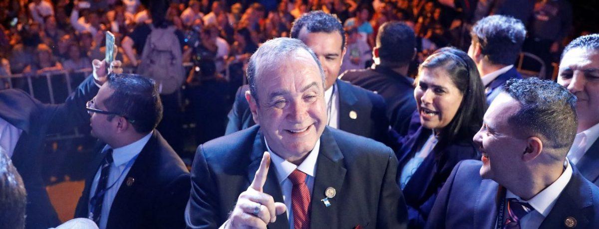 Alejandro Giammatteitomará posesión el próximo 14 de enero de 2020, también ha prometido combatir la corrupción. Aun así,se ha opuesto a renovar el mandato de la Comisión Internacional Contra la […]