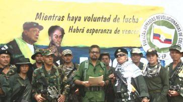 Las nuevas FARC como las denomina su jefe Ivàn Màrquez, anunciò sus operaciones desde la regiòn del Inírida ubicada en le departamento de la Guainia.     Actualidad […]