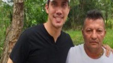 Juan Guaidó y Albeiro Lobo Quintero alias «el brother», posaron para una fotografíaluego del traslado que hicieron los paramilitares del presidente de Venezuela, reconocido por el gobierno colombiano.   […]