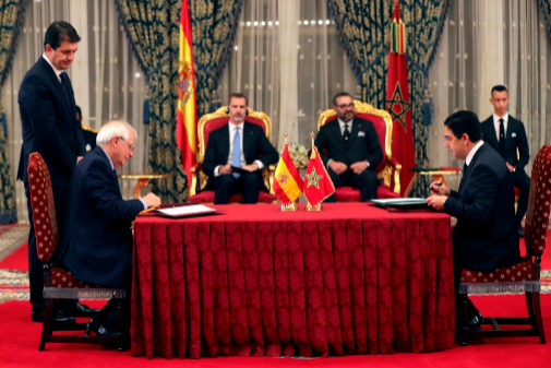 «El Gobierno de España defiende la centralidad de las Naciones Unidas y desea contribuir a los esfuerzos del secretario general de la ONU para encontrar, como establecen las resoluciones del […]