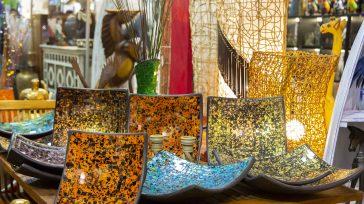 Más de 1.500 productos realizados por indígenas del Amazonas se exhibieron en la Feria del Hogar.    Durante un viaje al Amazonas, Marybel Sarmiento y Alejandro Serna tuvieron […]
