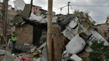 Un accidente se preveía para Popayán como consecuencia de la ubicación del aeropuerto Guillermo León Valencia en el centro de la ciudad.      La Aeronáutica Civil […]