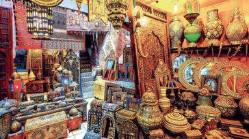 Marruecos compartirá su patrimonio artesanal y cultural ancestral con Colombia, como paìses con excelentes relaciones diplomáticas, comerciales , culturales y sociales.       El Reino de […]