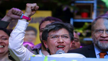 La nueva alcaldesa de Bogotá Claudia López, siempre ha contado con el apoyo y los consejos de Antanas Mockus y Angélica Lozano.     Vìctor Hugo Lucero Primicia […]