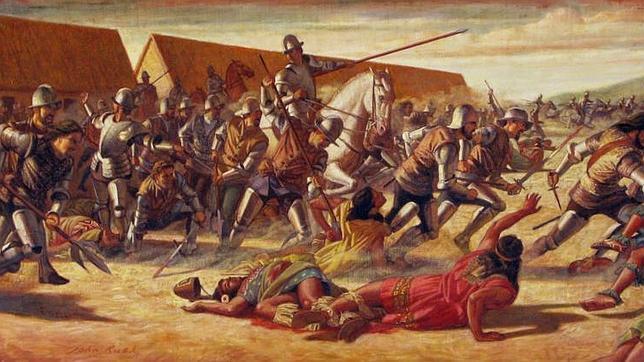 Sebastián de Belalcázar llegó a Popayán y la conquistó a sangre y fuego. Masacrónuestros indígenas. Sin embargo se le rinde homenaje con una estatua en uno de los cerros de […]