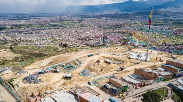 Ciudad Bolívar proyecta un crecimiento económico, social, turístico y cultural que beneficiará a todos los habitantes de esta localidad.     Ciudad Bolívar proyecta un crecimiento económico, social, […]