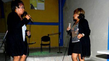 Dúo Voces      Texto y fotos Lázaro David Najarro Pujol Camagüey, Cuba La peña de bolero La Gloria eres tú, que auspicia la filial camagüeyana de […]