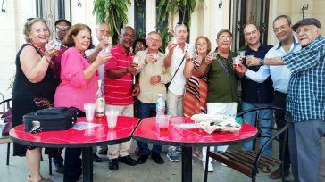 Locutores cubanos por la unidad en las Américas.       Texto y fotos Lázaro David Najarro Pujol Cuba La Habana, Cuba.- Amor, pasión y entrega de […]