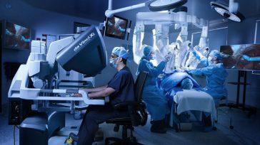 La cirugía robótica se aplica en urología, ginecología, cirugía general, cirugía cardíaca, cirugía torácica y en coloproctología.    La cirugía asistida por robot en Colombia está en una […]