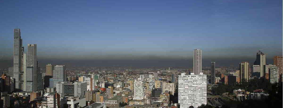 Así lucía Bogotá durante los días que se decretó la alerta amarilla.    Luego de observar una disminución significativa en la concentración de contaminantes en el aire, la […]
