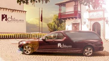 La suplantación de las marcas Los Olivos y La Candelaria, llegó al exterior en donde engañan a las embajadas de Colombia, para traer personas que fallecen en el exterior.  […]