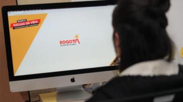 'Talento No Palanca' Es una plataforma lanzada por la alcaldesa Claudia López que tiene como objetivo ofrecer a las personas la posibilidad de vincularsemediante contrato de prestación de servicios profesionales […]