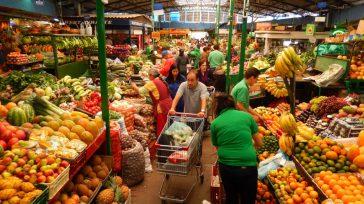 Existen 19 plazas de mercado en Bogotá administradas por el IPES, distribuidas en diferentes localidades de Bogotá, en donde mensualmente se realizan distintas actividades para dar a conocer los productos […]