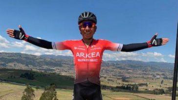 Nairo Quintana esta demostrando en eorupoa que es uno de los mejores ciclistas del mundo. Nairo Quintanase adjudicó la tercera etapa del Tour de Provenza, en Francia, con final en […]