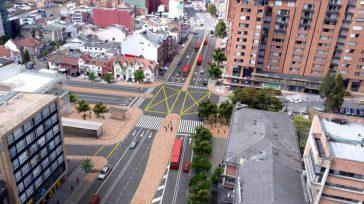 Imagen proyectadas de cómo se verá la troncal de TransMilenio de la carrera séptima de Bogotá.     El Consejo de Estado levantó las medidas cautelares que tenían […]