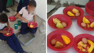 Los niños colombianos en edad escolar reciben malos alimentos, mientras los contratistas reciben multimillonarios contratos.     En medio de la pandemia por el Covid-19, veedores ciudadanos denunciaron […]