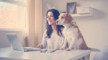 El teletrabajo no tiene que afectarla productividad de una empresa. Conozca las mejores ideas para armar su oficina en casa y tener un excelente desempeño laboral.     […]