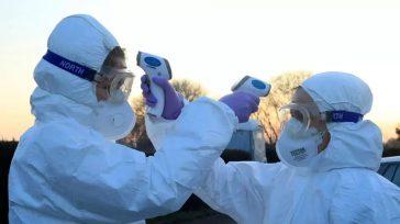 La situación de Colombia en materia de contagio del coronavirus tiende a empeorar aún más según el concepto de especialistas en el tema.   El ministerio de Salud confirmó […]