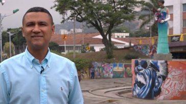 El licenciado en Ciencias Sociales, Magíster en Educación con énfasis en Educación Popular y Desarrollo Comunitario, Alexander Zuluaga Perdomo, es el nuevo gerente de Corfecali.      […]