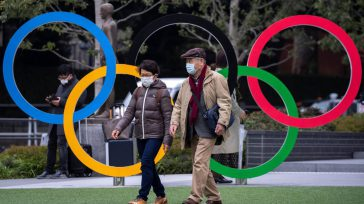 Aplazamiento de un año de los juegos olímpicos de Japón 2020 aprobó el Comité Olímpico Internacional (COI)     El Comité Olímpico Internacional (COI) y el Gobierno de […]