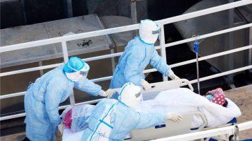Los expertos insisten que el virus no causa directamente la muerte, sino que afecta, sobre todo a un grupo más vulnerable como ancianos o gente con patologías previas.   […]