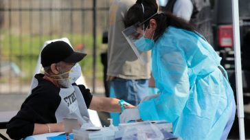 Estados Unidos se convirtió en el primer país del mundo en superar la barrera del millón de casos positivos de coronavirus.      Lázaro David Najarro Pujol […]