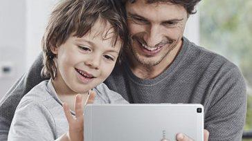 Una tableta les permite a los pequeños aprender y conectarse con los temas que les gustan. Es un dispositivo que ayuda a estimular la imaginación en periodos donde permanecer en […]