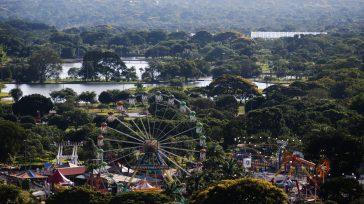 Parque Nicolandia Brasilia.     Brasilia cumple 60 años y lo celebra con un festival digital Es la ciudad más joven de Brasil. Fue planificada como una metrópoli […]