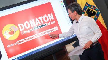 Sobrepasando los 51 mil millones de pesos fue el resultado de ladonatón organizada por la alcaldesa de Bogotá Claudia López. Los recursos se destinarán para aportes económicos y mercados de […]