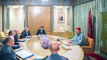 El Rey Mohammed VI,ha estado dirigiendo cada uno de los pasos que se dan para proteger a los marroquíes como prioridad en el combate de la pandemia del Covid-19.  […]