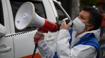 Confidencias: ALTA TENSIÓN Desde la esquina       EL COSTO DEL PODER La alcaldesa de Bogotá, Claudia López, ha tenido que pagar un alto costo durante […]