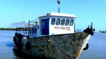 Barco camaronero devenido enviada.      Texto y fotos Lázaro David Najarro Pujol  José (Pepelín) Cañete vivió toda una vida en Santa Cruz de Sur, los […]