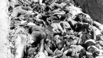 Cientos de víctimas civiles de Cassinga. Foto Archivo Granma     Lázaro David Najarro Pujol Fotos archivos de Granma  Uno de los crímenes más horrendo del siglo […]