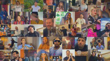 La canción Color Esperanza, iniciativa liderada por Sony Music Latin y la asociación internacional de activismo Global Citizen que busca recaudar fondos para mitigar el impacto de la COVID-19 en […]