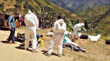 Confidencias: ALTA TENSIÓN Desde la ventana      ALTO AL FUEGO Seis congresistas e Indepaz, exigieron un alto al fuego en el departamento del Cauca. Denunciaron que […]