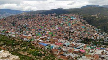 Algunos barrios de Ciudad Bolívar. Con la presencia de la Secretaría Distrital del Hábitat, IDIGER y Empresa de Acueducto de Bogotá, se adelantó este fin de semana, un recorrido institucional […]