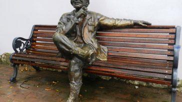 Figura del Che en Casa Museo en Alta Gracia.    Texto y fotos Lázaro David Najarro Pujol Córdoba, Argentina  La ciudad de Alta Gracia, en la provincia […]