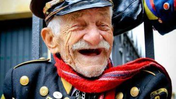 A sus 93 años murió el hombre que se hizo famoso por su atuendo y discursos en el centro de la capital.  Óscar Domínguez Y se murió el único […]