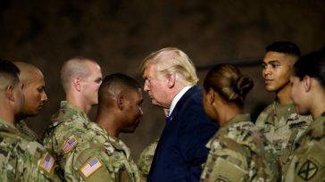 El presidente estadounidense, Donald Trump, redobló sus ataques a la Corte Penal Internacional (CPI) al calificarla de «corrupta»y autorizar sanciones económicas a los funcionarios que investiguen a tropas de EE.UU. […]