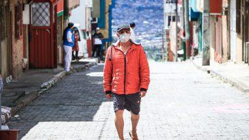 Preocupación en Bogotá por el avance del coronavirus. Los contagios aumentan a diario.    La alcaldesa de Bogotá, Claudia López, decretó la alerta naranja en la red hospitalaria, […]