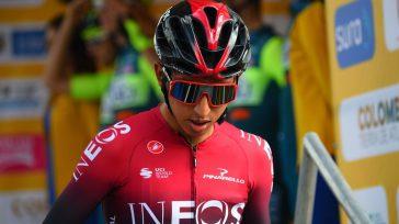 El colombiano Egan Bernal está dispuesto a «dar espectáculo» esta temporada, en la que defenderá el título en el Tour de Francia.   «El Tour de Francia,es como una […]